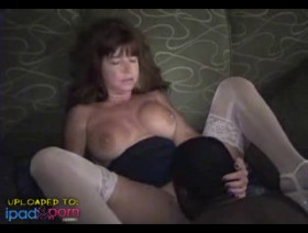 Having some fun with sexy Mature SLut